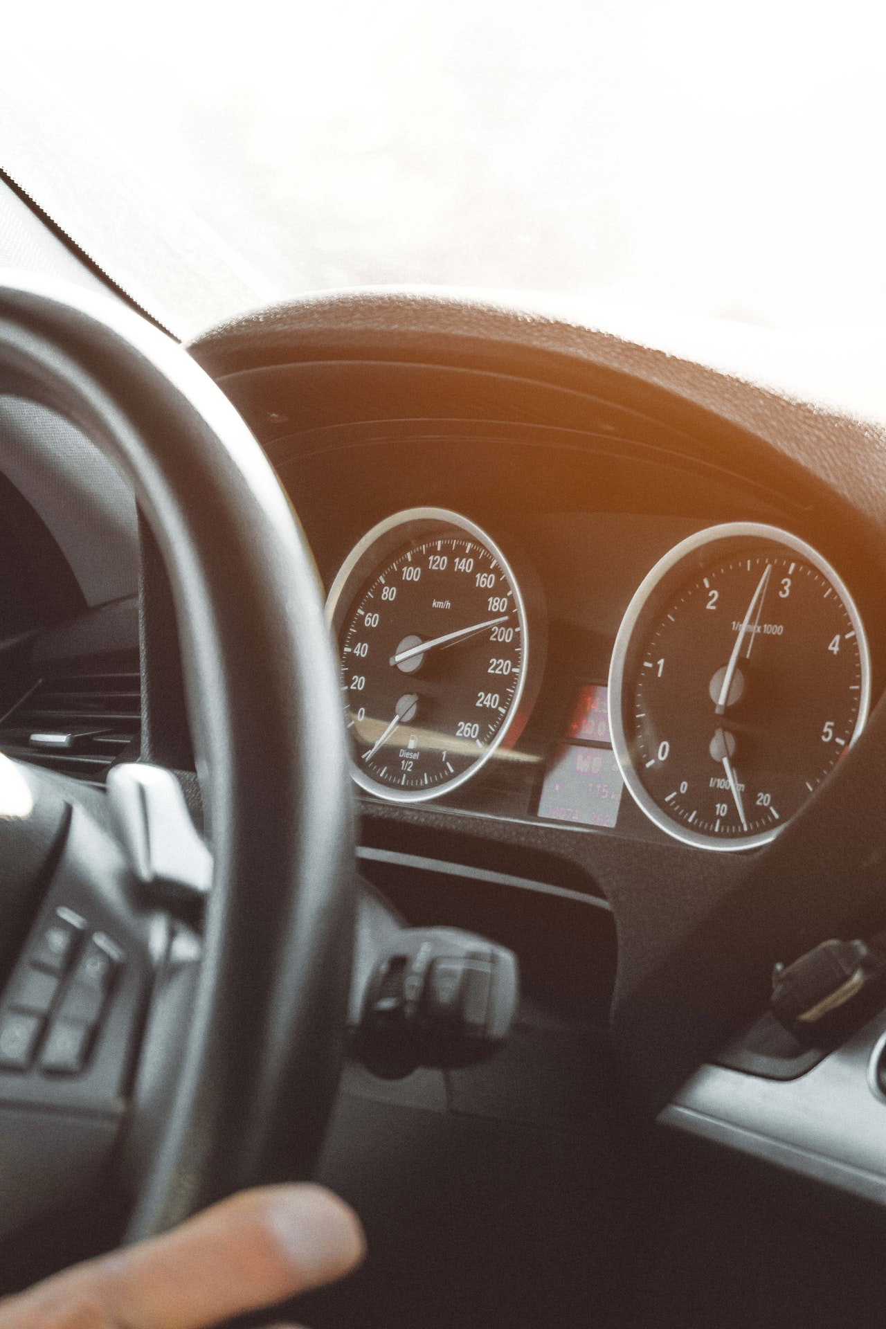 driving theory questions